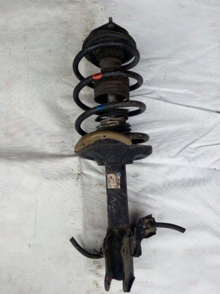 стойка NISSAN BLUEBIRD SYLPHY FG10 QG15DE 2000-2005 передний правый