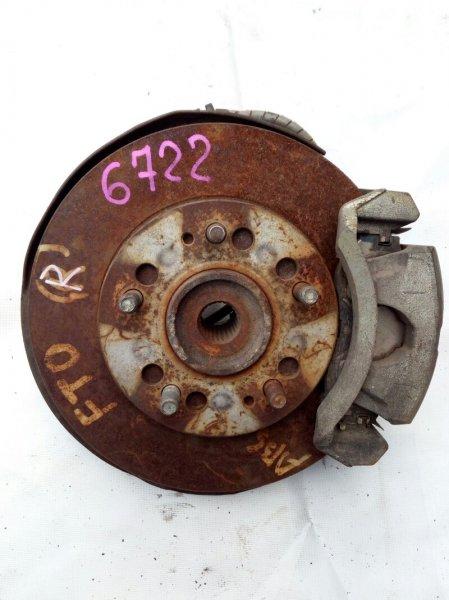 ступица MITSUBISHI FTO DE3A 6A12 1994-2001 передний правый