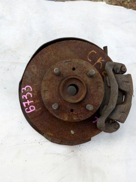 ступица MITSUBISHI LANCER CK2A 4G15 1995-2000 передний правый