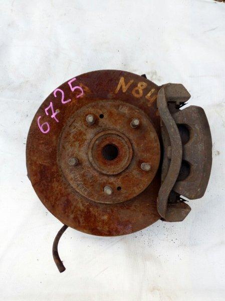 ступица MITSUBISHI CHARIOT GRANDIS N84W 4G64 1997-2003 передний правый