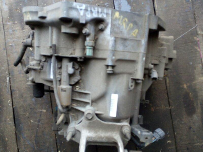 АКПП HONDA STREAM RN3 K20A 2000-2006
