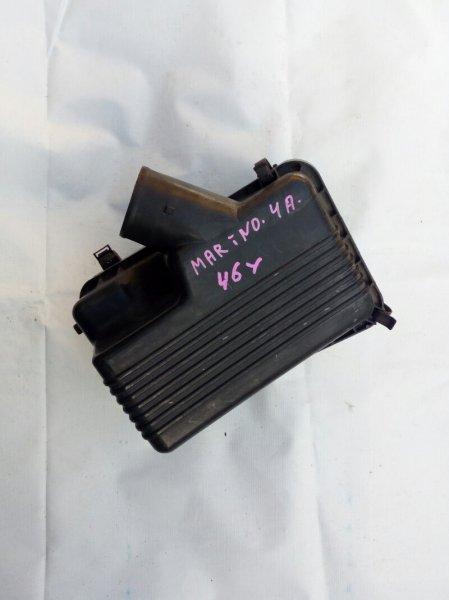 корпус воздушного фильтра TOYOTA SPRINTER MARINO AE101 4A-FE 1992-1997