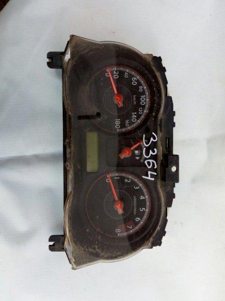 щиток приборов NISSAN NOTE E11 HR15DE 2005-2012