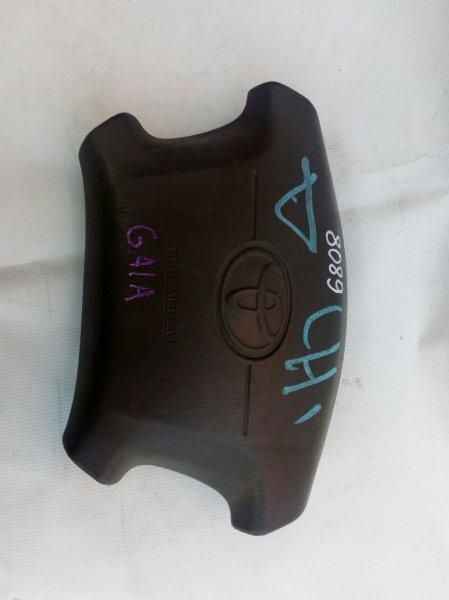 подушка безопасности TOYOTA GAIA SXM10 3S-FE 1998-2001