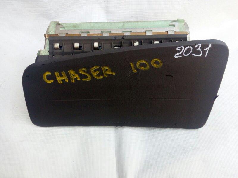 подушка безопасности TOYOTA CHASER GX100 1G-BEAMS 1996-2001