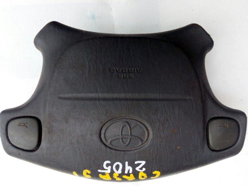 подушка безопасности TOYOTA CORSA EL51 4E-FE 1994-1999