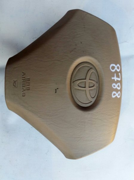 подушка безопасности TOYOTA VISTA ARDEO SV50 3S-FSE 2000-2003