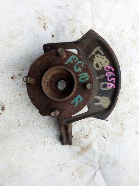 ступица NISSAN BLUEBIRD SYLPHY FG10 QG15DE 2000-2005 передний правый