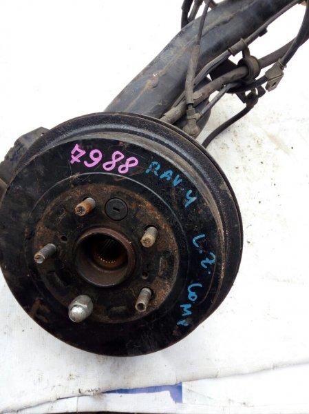 ступица TOYOTA RAV4 ACA21 1AZ-FSE 2000-2005 задний левый