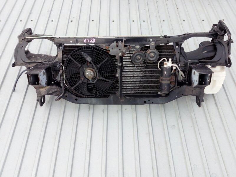 телевизор TOYOTA SPRINTER CARIB AE111G 4A-FE 1997-2002