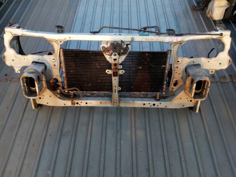 телевизор NISSAN EXPERT VW11 QG18DE 1999-2006