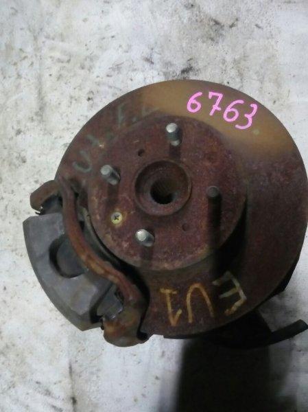 ступица HONDA CIVIC EU1 D15B 2000-2005 передний левый