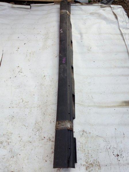 порог пластиковый TOYOTA VISTA ARDEO SV50 3S-FSE 2000-2003