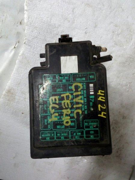 блок предохранителей HONDA CIVIC EG3 D13B 1991-1995