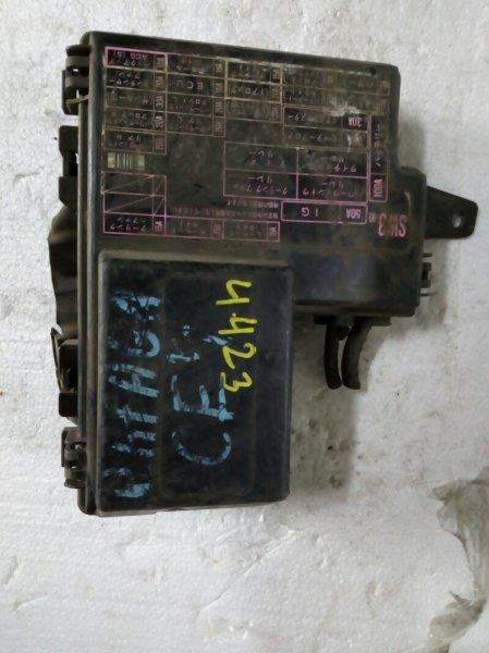 блок предохранителей HONDA RAFAGA CE4 G20A 1993-1997