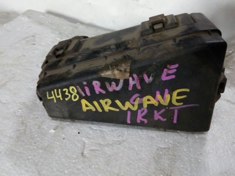 блок предохранителей HONDA AIRWAVE GJ1 L15A 2005-2010