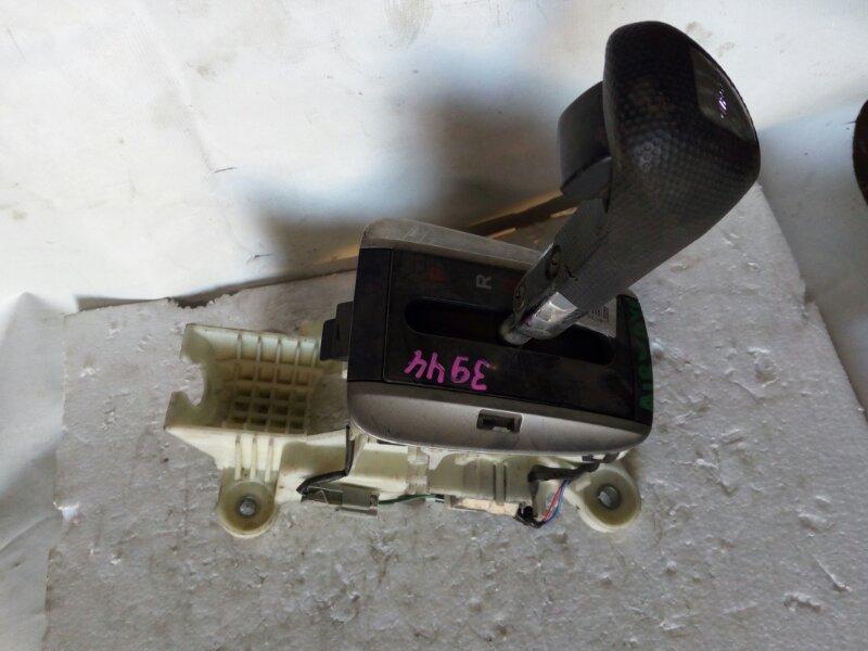 селектор АКПП HONDA AIRWAVE GJ1 L15A 2005-2010