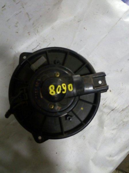 мотор печки TOYOTA GAIA SXM10 3S-FE 1998-2001