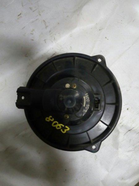 мотор печки TOYOTA PREMIO ZZT240 1ZZ-FE 2001-2007