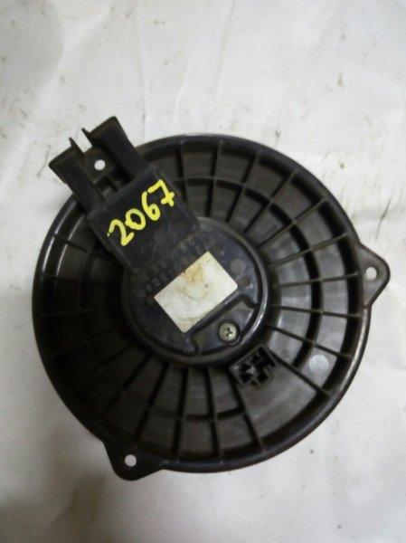 мотор печки TOYOTA ALLION ZRT260 2ZR-FE 2007-2010