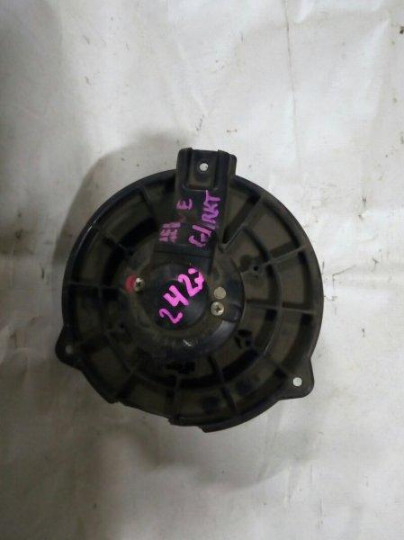 мотор печки HONDA PARTNER GJ3 L15A 2006-2010