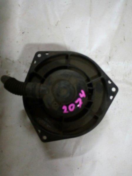 мотор печки MITSUBISHI FTO DE3A 6A12 1994-2001