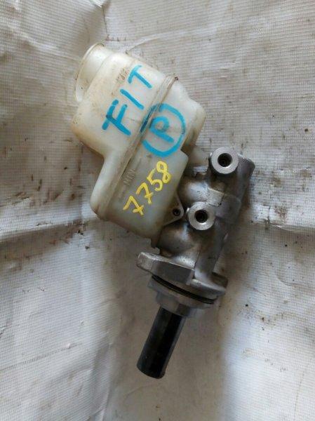 главный тормозной цилиндр HONDA FIT GD1 L13A 2001-2007