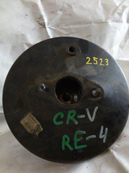 вакуумник тормозной HONDA CR-V RE4 K24A 2009-2011