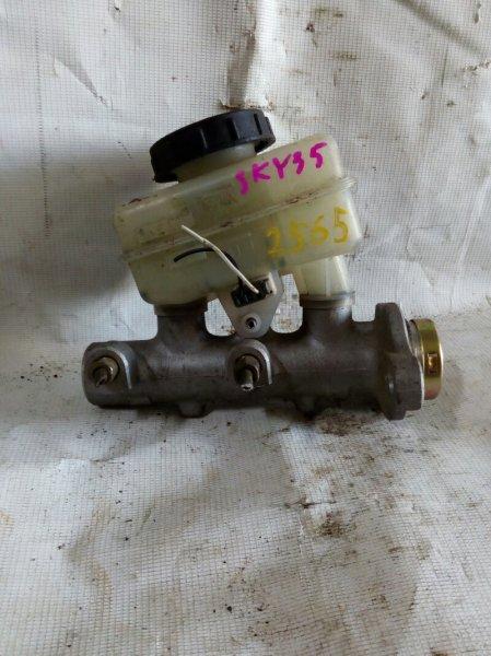 главный тормозной цилиндр NISSAN SKYLINE V35 VQ25DD 2001-2007