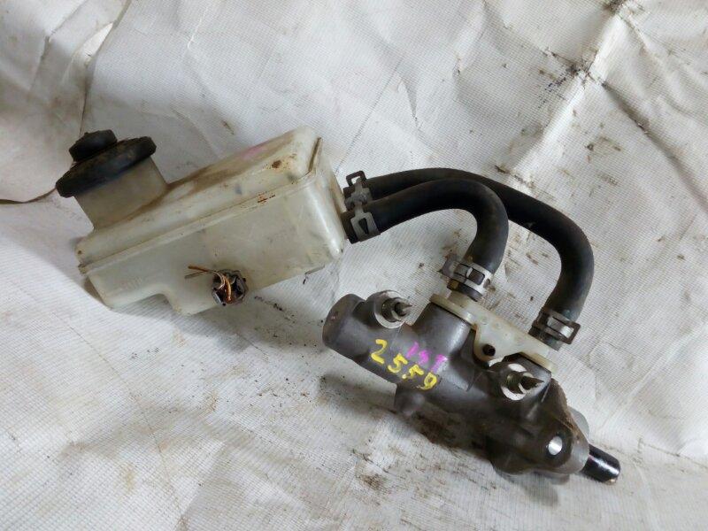 главный тормозной цилиндр TOYOTA IST NCP60 2NZ-FE 2002-2007