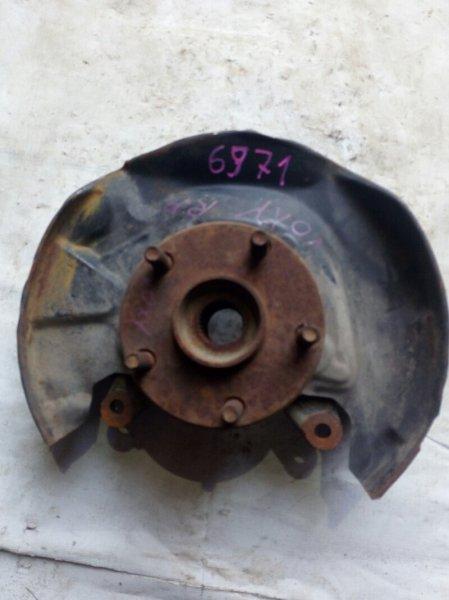 ступица TOYOTA VOXY AZR60 1AZ-FSE 2001-2004 передний правый