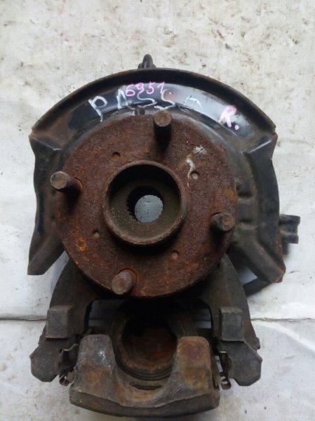 ступица TOYOTA PASSO QNC10 K3-VE 2004-2010 передний правый