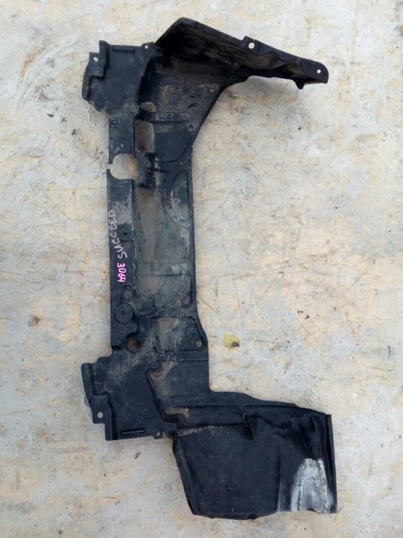 защита двигателя TOYOTA SUCCEED NCP51 1NZ-FE 2002-2014