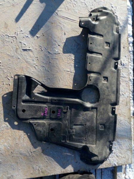 защита двигателя TOYOTA RAV4 ACA31 2AZ-FE 2005-2008