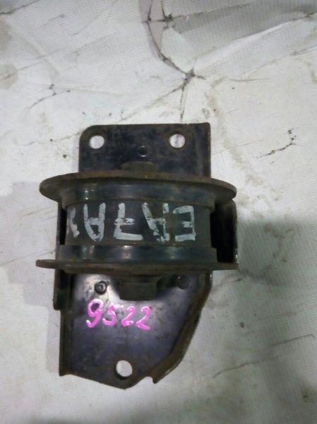 подушка двигателя MITSUBISHI GALANT EA7A 4G94 1998-2005 задний