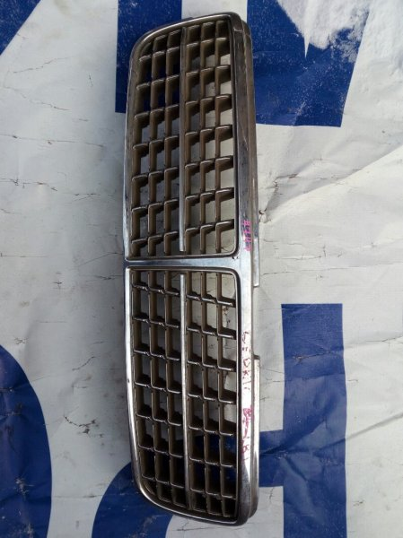 решетка радиатора NISSAN CEDRIC Y33 VG20E 1995-1999