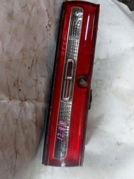 вставка багажника TOYOTA CARINA ED ST200 4S-FE 1993-1995