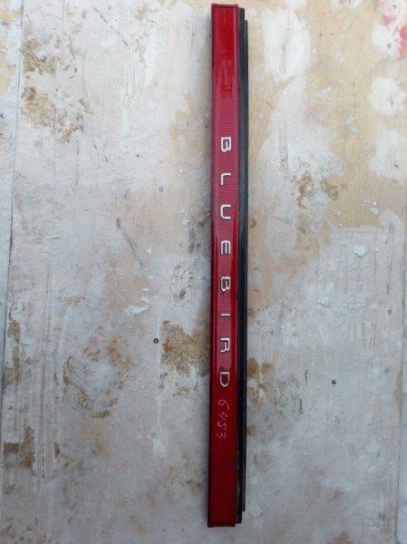 вставка багажника NISSAN BLUEBIRD EU13 SR18DE 1991-1995