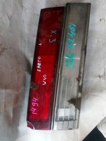 вставка багажника NISSAN LARGO NW30 KA24DE 1993-1996  левый