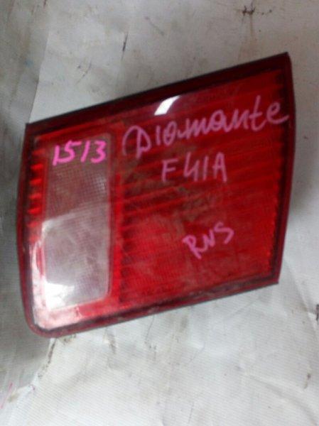 вставка багажника MITSUBISHI DIAMANTE F31A 6G73 1995-1997  правый