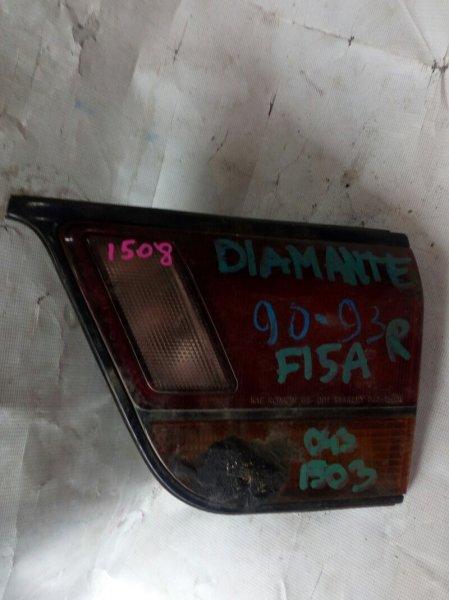 вставка багажника MITSUBISHI DIAMANTE F13A 6G73 1990-1994  правый
