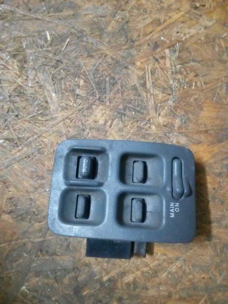 блок управления стеклоподъемниками HONDA CR-V RD1 B20B 1995-2001