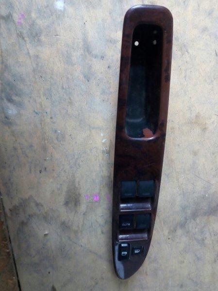блок управления стеклоподъемниками TOYOTA GAIA SXM10 3S-FE 1998-2001