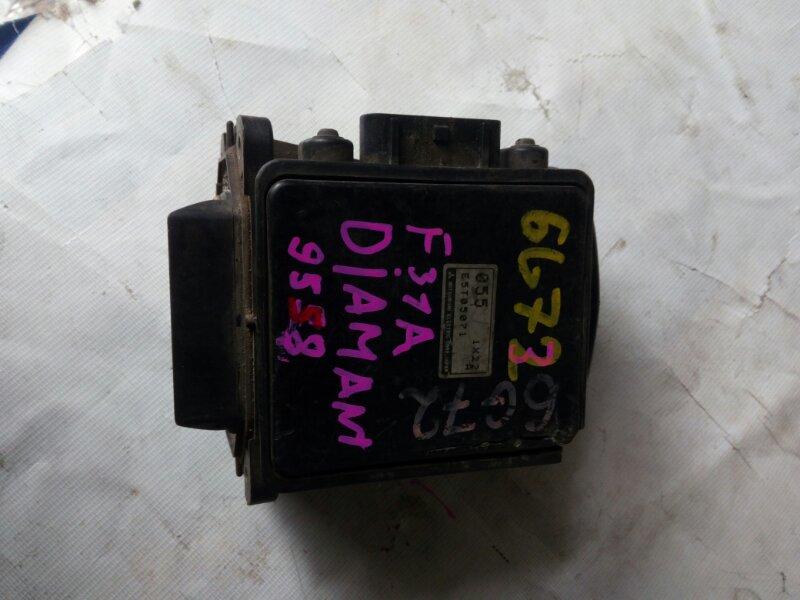 датчик расхода воздуха MITSUBISHI DIAMANTE F31A 6G73 1995-2005