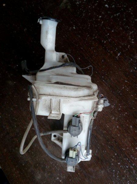 бачок омывателя TOYOTA PASSO KGC15 1KR-FE 2004-2010