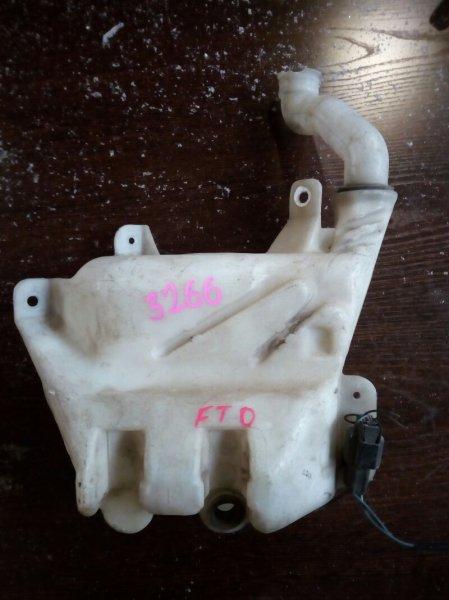 бачок омывателя MITSUBISHI FTO DE3A 6A12 1994-2001
