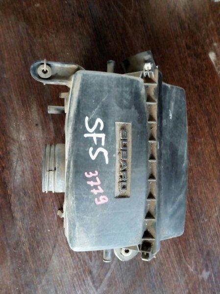 корпус воздушного фильтра SUBARU FORESTER SF5 EJ202 2000-2002