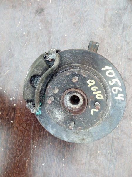 ступица NISSAN BLUEBIRD SYLPHY QG10 QG18DE 2000-2005 передний левый
