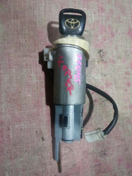 замок зажигания TOYOTA SCEPTER SXV15 5S-FE 1992-1994