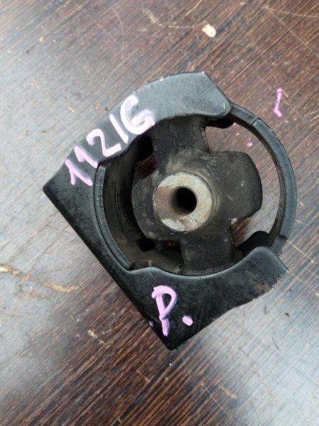 подушка двигателя TOYOTA ALLEX NZE121 1NZ-FE 2002-2004 передний